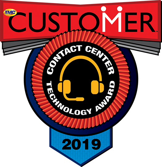 CUSTOMER-Contact-Center-Technology-Award-2019