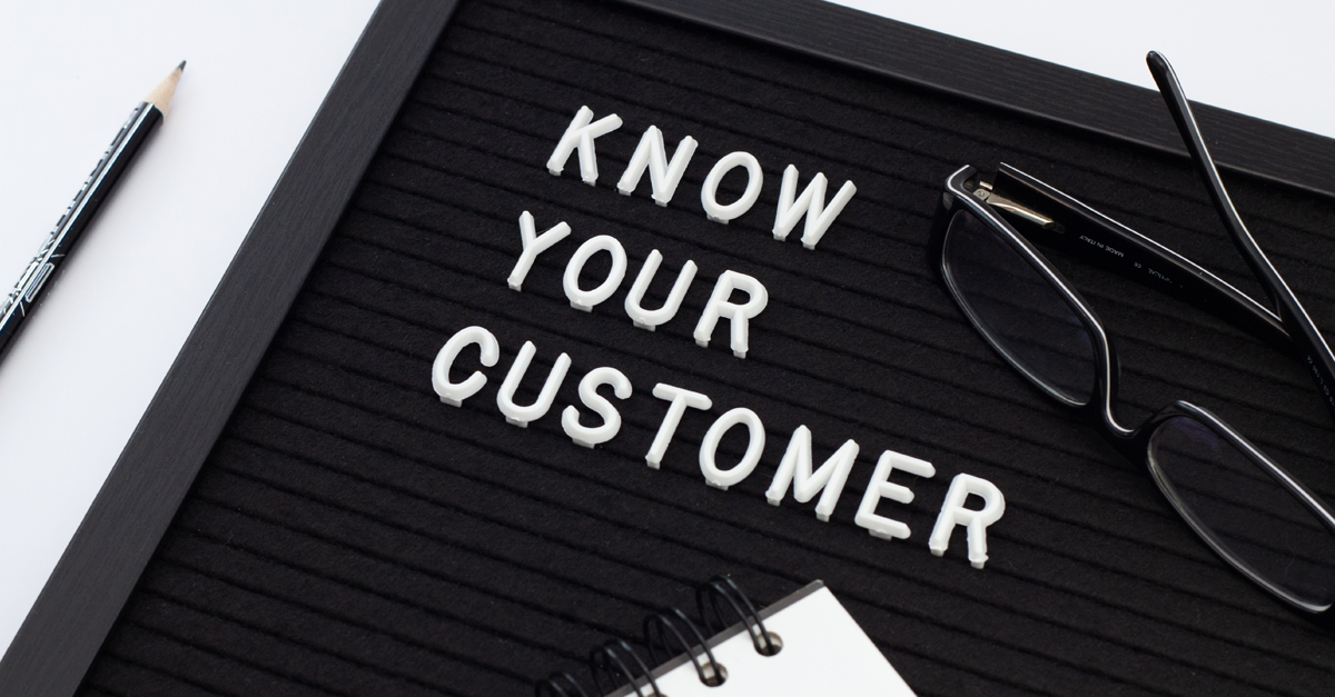 Know_your_customers